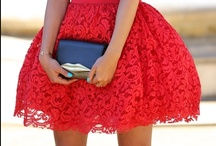 Fashion / by Caroline Routh