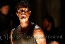 Ashland Vacation / Oregon Shakespeare Festival / by Silvia Ceravolo
