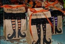 Halloween Treats / by Kathy Herrington