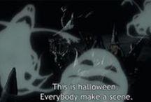 Halloween / Halloween. / by Ana Gallina