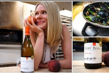 Wines We Love / Every week our sommelier Emily Walker shares her favourite wines!   Click on each picture to find out more about these great picks. / by Four Seasons Hotel Vancouver