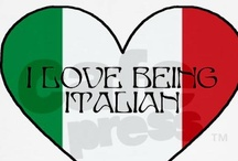 Happiness is Being Italian / by Lisa Collins