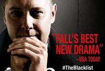 Blacklist, Banshee, House of Cards & True Detective / by Lisa Collins