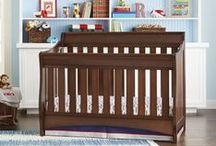 Crib Style / by GagaGallery Wheeler3Designs