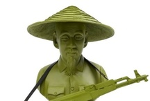 Research • Vietnam / #vietnam #inspiration-vietnam / by Chris Pothitakis