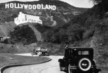 Old Hollywood / Old Hollywood / by Olivia Cornell