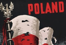World War Two Poland Posters / by Greg Speck