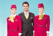 Flight Attendants 2 / by Greg Speck
