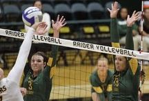Volleyball / by Wright State Raiders