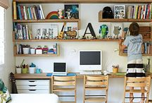 Dream Home - Bedroom (Children) / by Apple Ogies