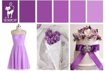 Themes / Find a theme that represents you and your groom / by WeddingCollection