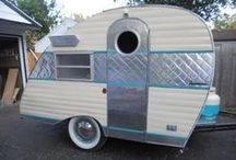 Trailers n such / Trailers, RV's etc... / by Stoodie Dog