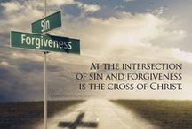 Christianity /  Christian images for growth, meditation, encouragement and motivation. / by Yazmin Dauphin
