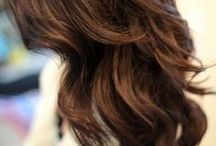 *Hair Colors* / by ❤♡Becky Turriza ♡❤