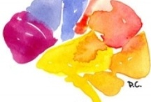 Art Therapy & the Brain / by New Mexico Art Therapy Association
