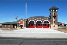 Denver Fire Events / by Denver Fire Department