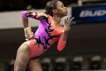 The flying squirrel!! / Gabby douglas / by ⓐⓝⓝⓐ ⓕⓔⓓⓔⓦⓐ