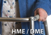 DME / HME Care Center Resources / Leading Providers of DME Wholesalers, DME Merchandisers, HME Merchandisers, HME Wholesalers, Durable Medical Equipment, Home Medical Equipment… / by RXinsider