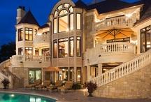 home / My dream home! / by Sam Pacocha