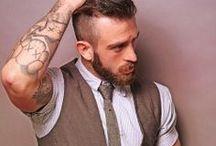 Classy looking men / by Tanisha Louis