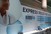 "17 ""Must See"" HIMSS  Annual Conference & Exhibition Booths - Orlando, Florida / HIMSS Annual Conference & Exhibition is the industry's largest health IT educational program and exhibition center. HIMSS14 will take place February 23-27, 2014 in Orlando, FL. / by RXinsider"