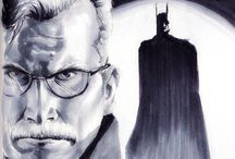 Justice / by Commissioner Gordon