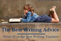 Writing / by Sarah Neko