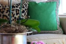 Beautiful Home / Home Decor, Design, Organization / by Erin Gott