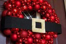 Feelin' Festive / Holiday Ideas, food, decoration, games, gifts...  / by Erin Gott