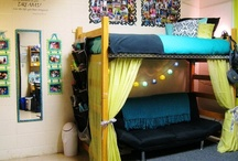 Dorm/Apartment Decorating Ideas / by Wingate University
