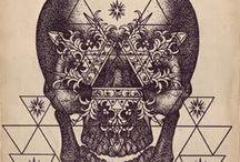 Tattoo / by Alice Mielczarek
