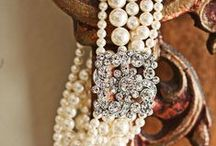 JEWELRY CREATIONS / by Hope White