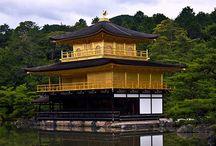 Kyoto - my endless love / Beautiful views of Kyoto. / by Tatiana Naumova