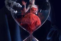 Fantasy photography inspiration / And Dreamy / by Camilla Kjærnet
