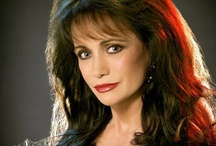 Louise Mandrell / by Brian Terry