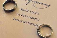 Wedding ideas / Wedding Ideas  / by Brittany McClamma