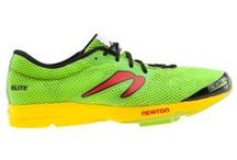 Running Shoes / Whether you're running your first 5k or competing at Kona, we've got just the right shoe for everyone trying to get to the finish line. / by All3Sports.com