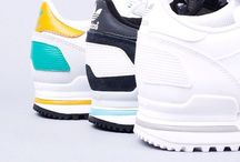 Sneakers / by Anp Andin
