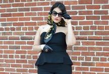 Beauty & Fashion Inspirations / by Kada Walden
