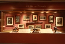 Teddy Roosevelt Collection / by NRA Museums