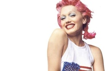 Pink Hair and other colors! / It helps if you're already stunning.  / by Kada Walden