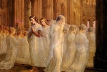 Deirdre and Luc's - First Communion / by Kellie Liebegott Rivera