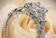 Diamonds Are a Girl's Best Friend  / by Marissa Mackey