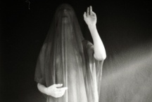 ParaNORMAL / by Pamela Lillie