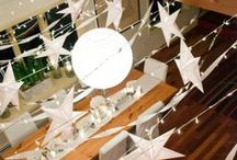 HOLIDAY LIGHTING / New Years, Christmas & Thanksgiving GLOW / by ALLSOP HOME & GARDEN