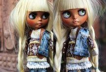 Dollies and Toys / by Laly Gonzalez