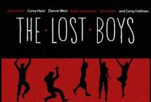 The Lost Boys / My favourite vampire movie ever. <3 / by Laly Gonzalez