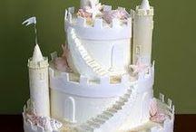 Cakes  / by Liz Miller