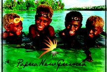Papua New Guinea / Pins about my country. / by Pauline Riman