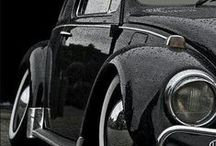 Awesome VW's / As a Die Hard VW fan, I took the time to share my likes & loves of the brand we know as Volkswagen. / by Lawrence German